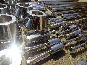 آبکاری فلزات