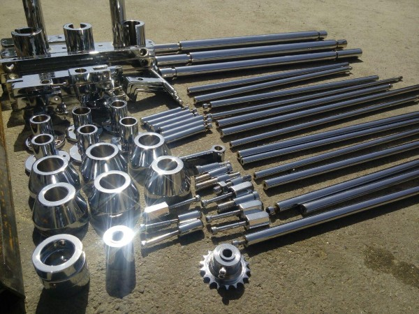 فلزات-نیکل-کروم