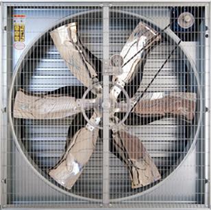 فن مرغداری (هواکش مرغداری)) - خرید تجهیزات مرغداری